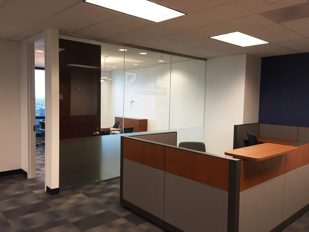 Burns and Wilcox Brokerage Office 1