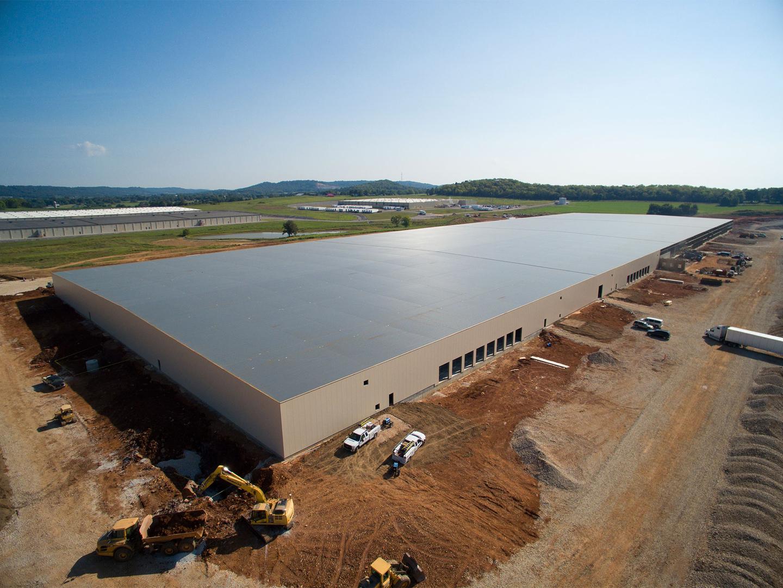660000 SF Distribution Center 1